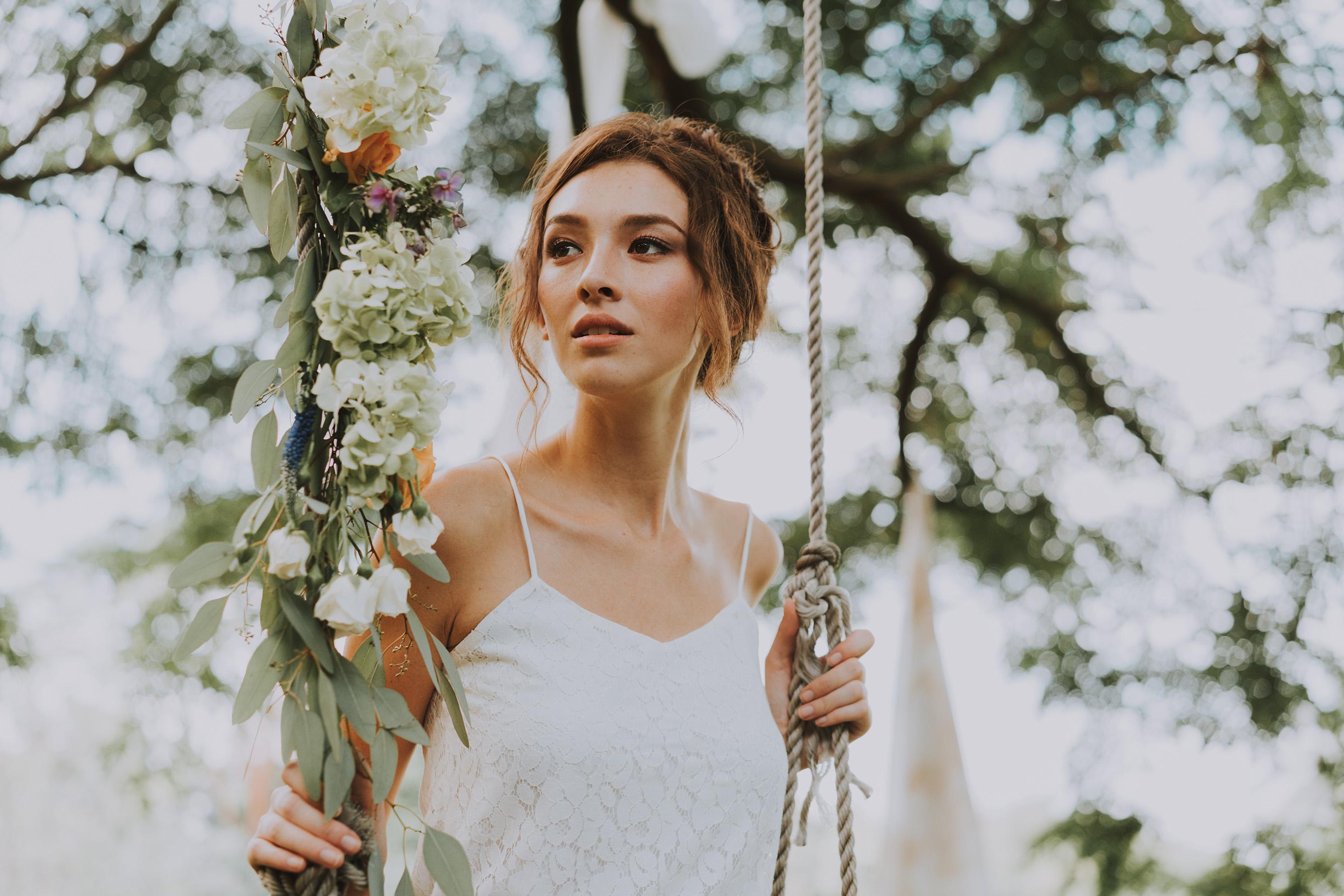 The Bridesmaids FW17 Edit | DEW by BeStarck